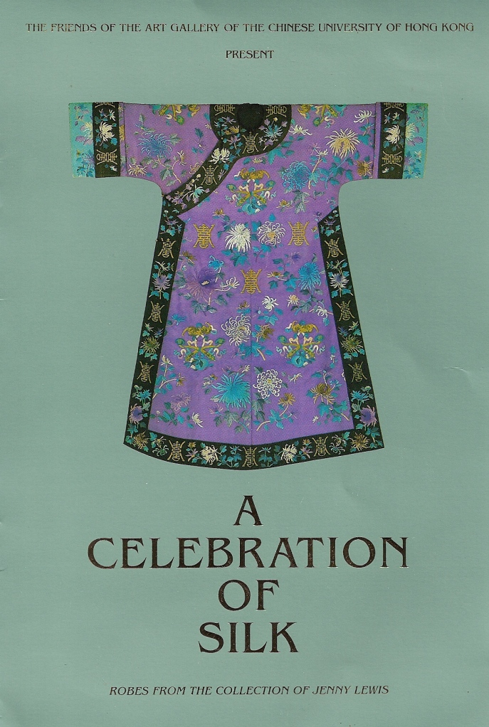 Celebration of Silk