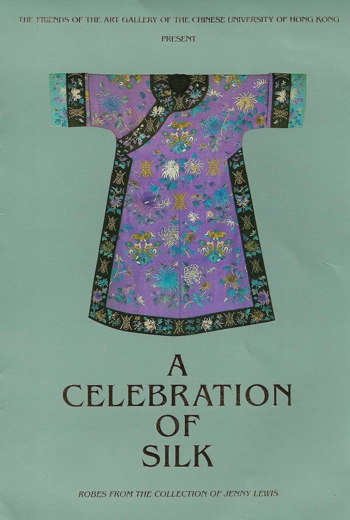 Celebration of Silk